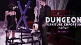 Joanna Angel, Dante Colle – Joanna Angels Dungeon Furniture Emporium – Folge 4 (BurningAngel)